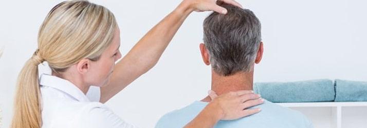 Chiropractic Los Angeles CA Neck Pain