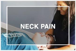 Chiropractic Los Angeles CA Neck Pain Treatment