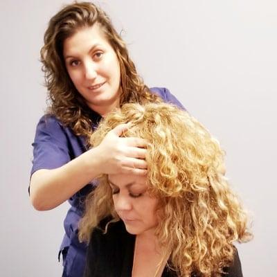 Patient Testimonial at Nurture Family Chiropractic