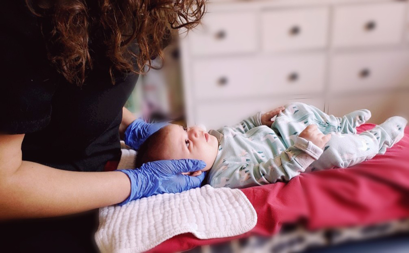 Chiropractic Los Angeles CA Chiropractic Care for Infants